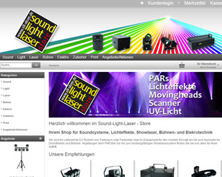 www.sll-store.de